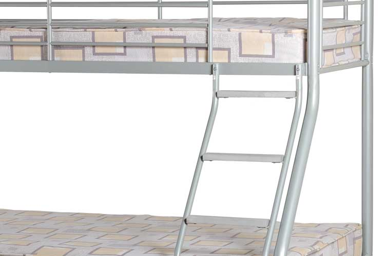 Home Beds Bunk Beds Tampa Triple Bunk Bed