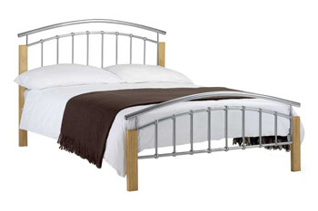 double orbit bed frame