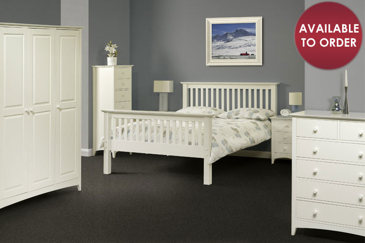 Wentworth bedroom furniture