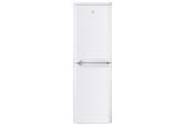 indesit large fridge freezer