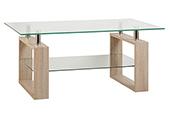 milan coffee table