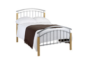 single orbit bed frame