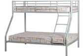 tampa triple bunk bed